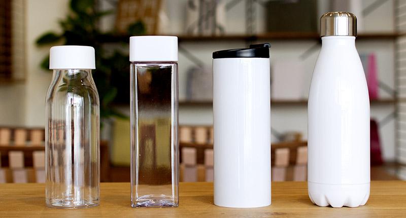 ボトル 印刷対応