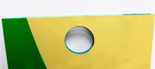 丸型の手穴