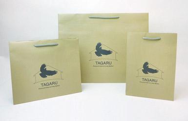 株式会社タガル様 オリジナル紙袋
