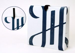 「 株式会社H TOKYO 」様 オリジナル紙袋