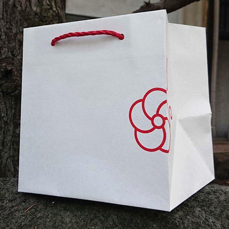 オリジナル紙袋 1色印刷