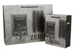 株式会社ローグス様 オリジナル紙袋
