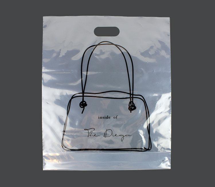 株式会社DIEGO様 オリジナルポリ袋