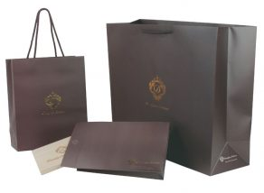 pu_070_001株式会社ダンディズムコレクション様 オリジナル紙袋