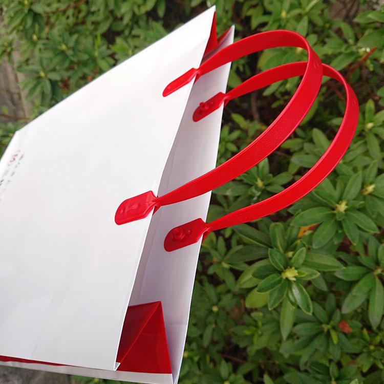 オリジナル紙袋 ハッピータック