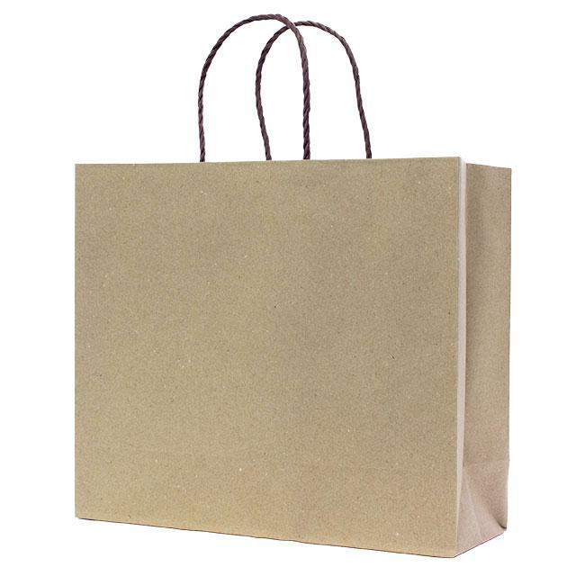 再生紙 エコ クラフト紙袋