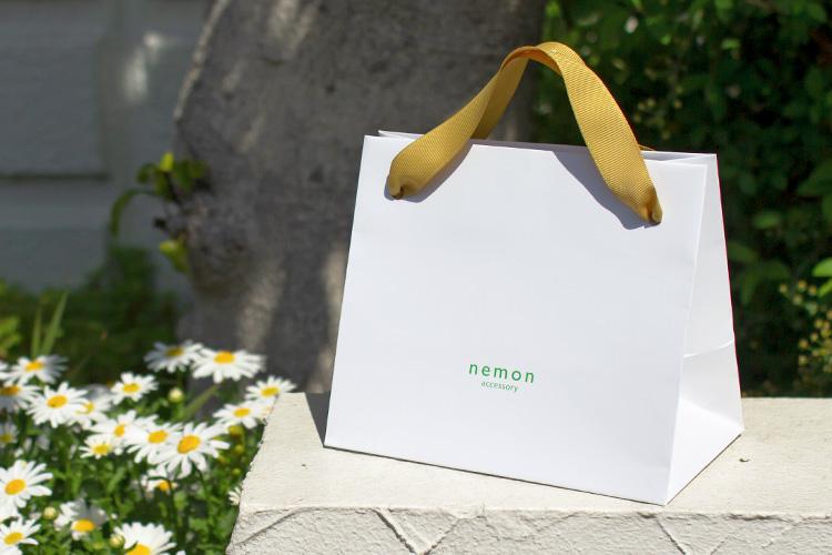 nemon様 オリジナル紙袋 TOP