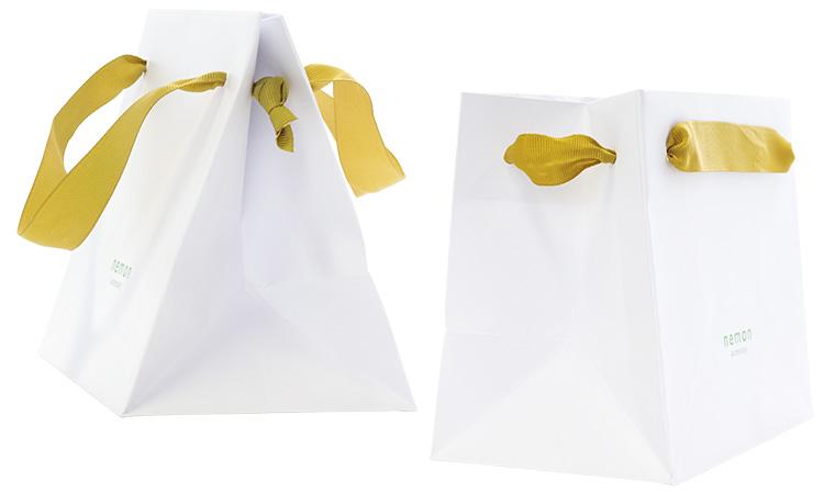 nemon様 オリジナル紙袋