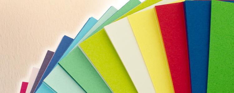 紙袋の用紙、タント紙