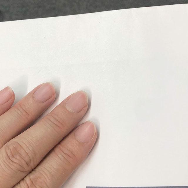 晒しクラフト紙のイメージ